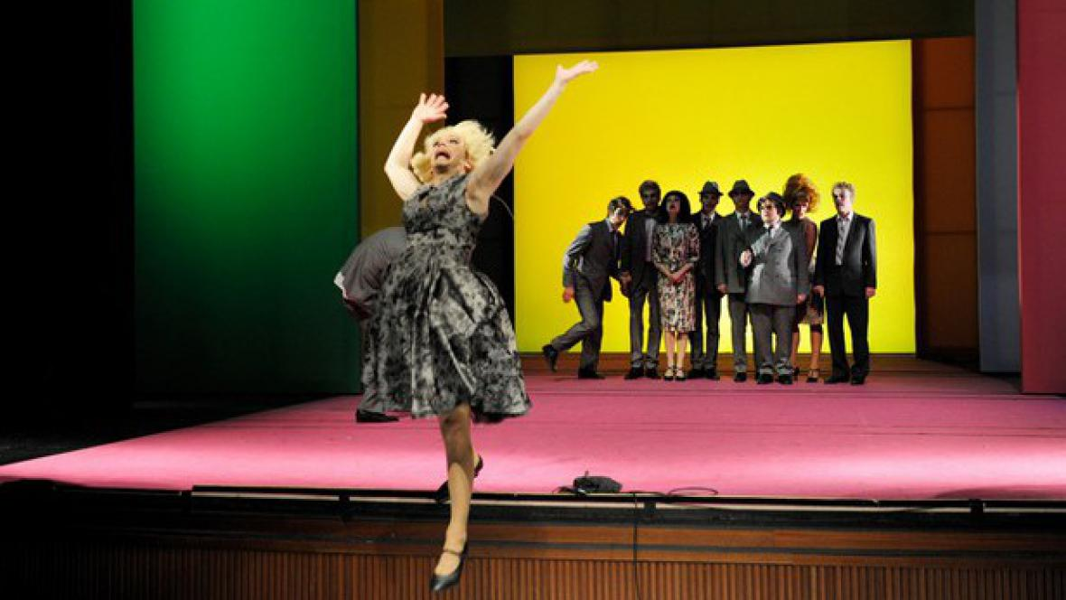 Pražský divadelní festival německého jazyka 2012