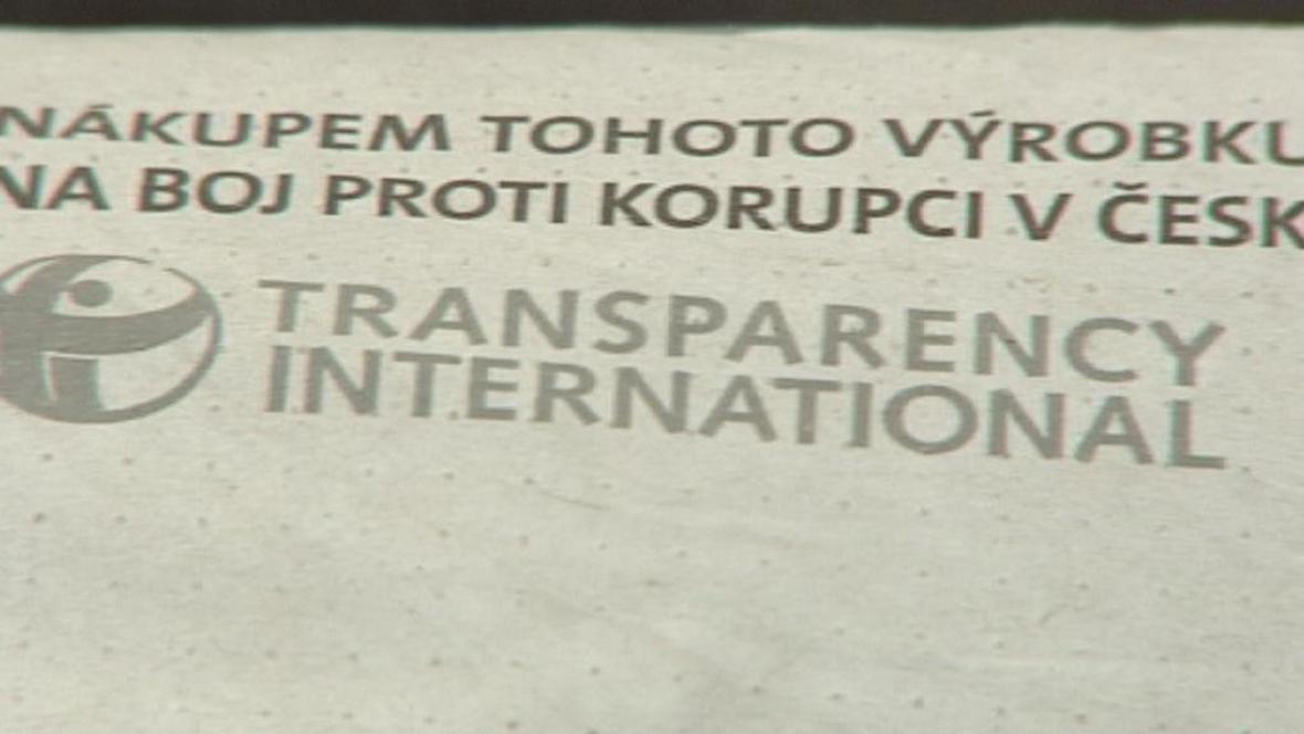 Program proti korupci