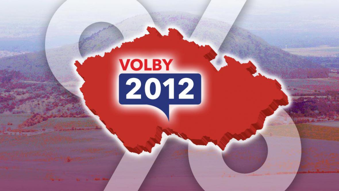 Volby 2012