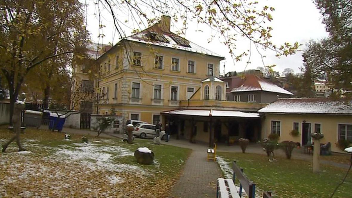 Střední uměleckoprůmyslová škola sv. Anežky České