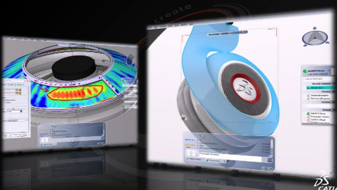 Využití 3D technologie v průmyslu