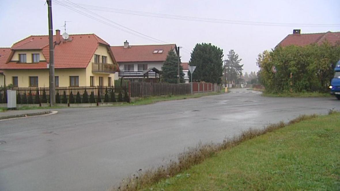 Obec Pohoří u Dobrušky