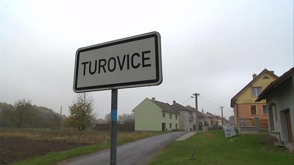 Obec Turovice