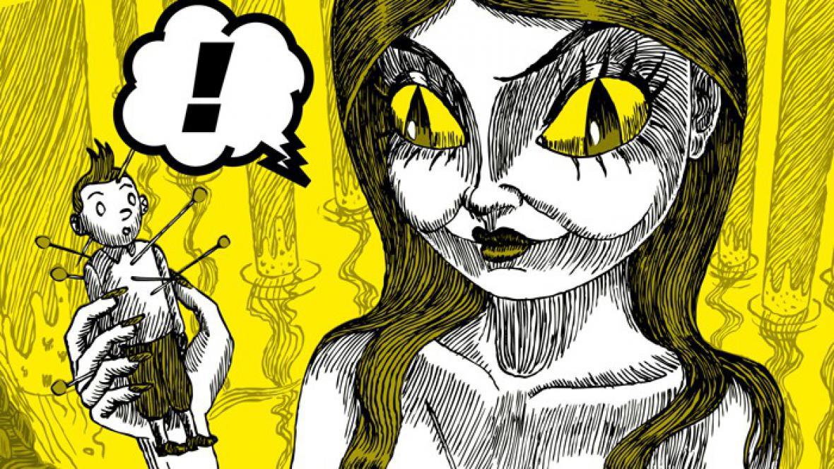 KomiksFEST! 2012