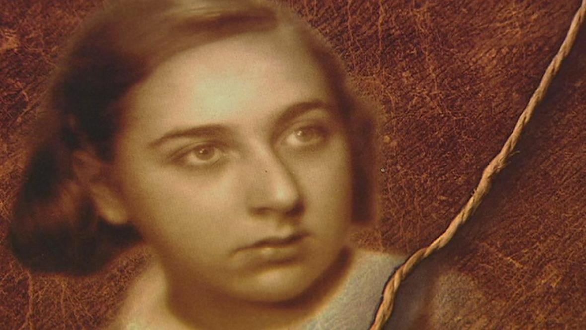Helga Hošková Weissová / Deník 1938–1945