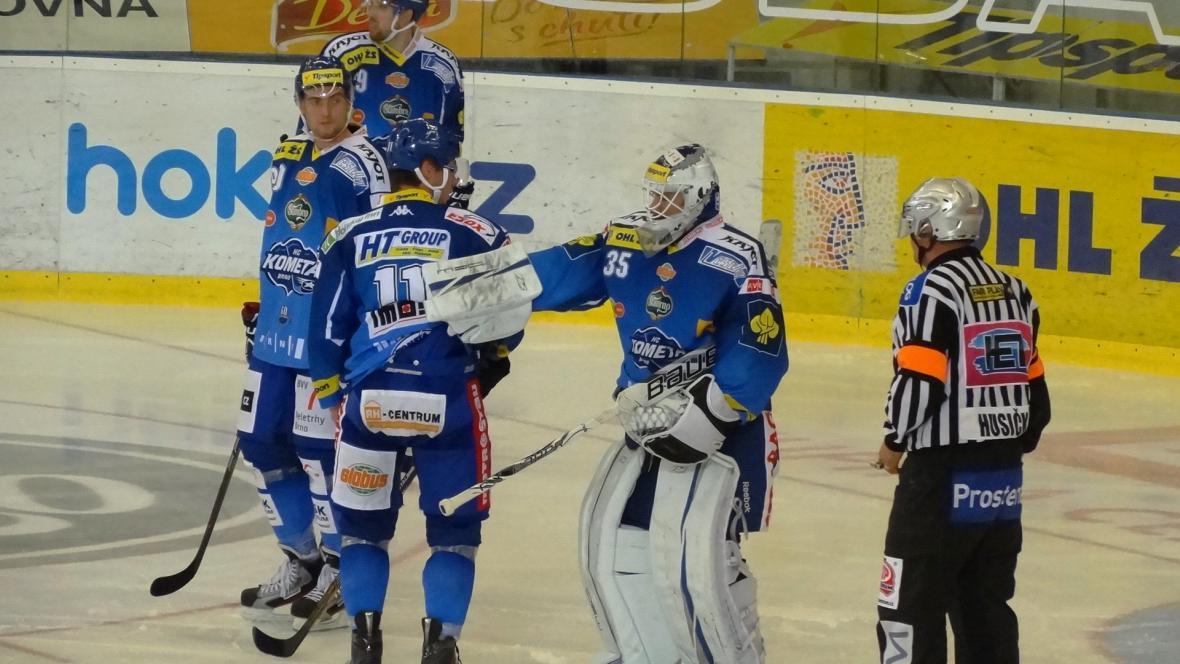 Jiří Trvaj potvrzuje formu z loňského play-off