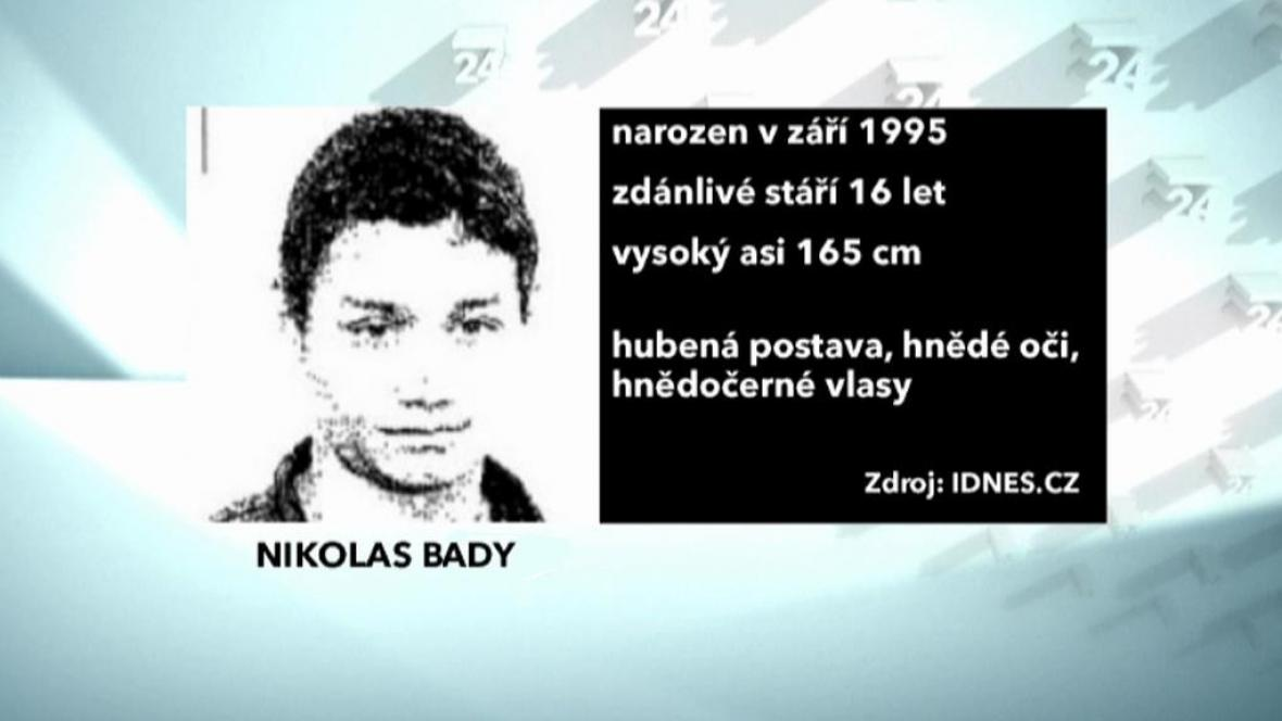 Nikolas Bady