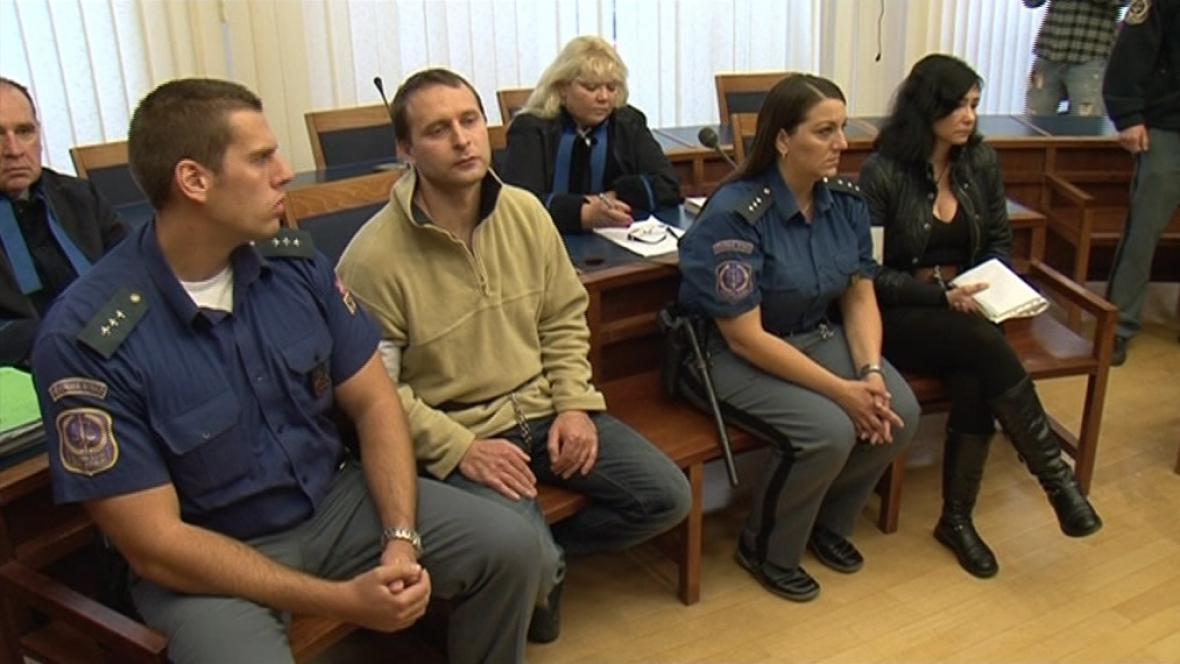 Začal soud s vrahy bývalého místostarosty Vytopila