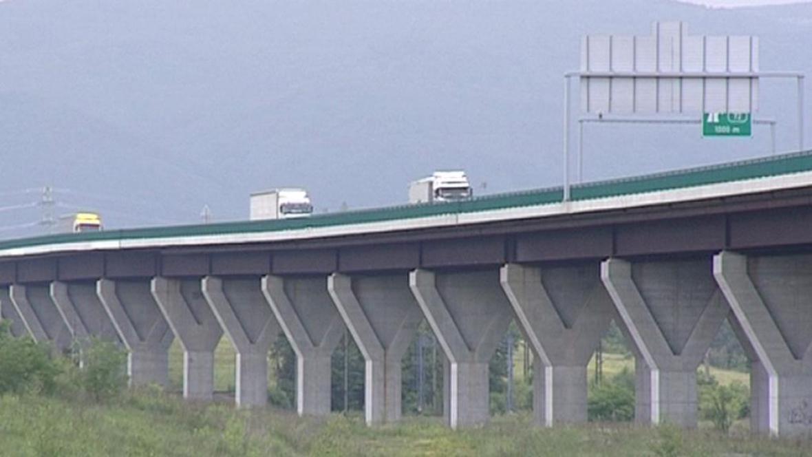 Dopravní stavba