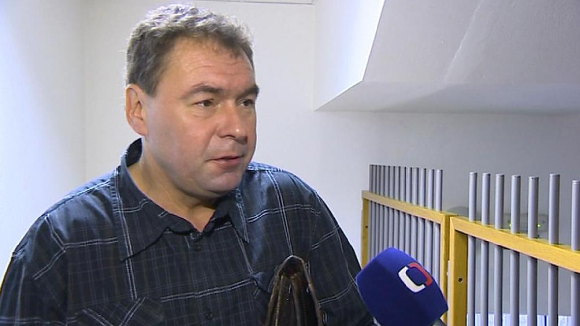Ladislav Horký