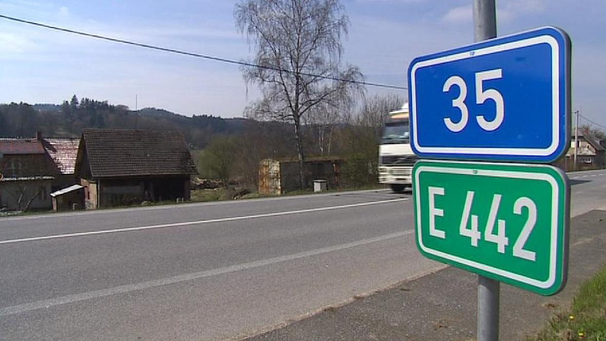Silnice I/35