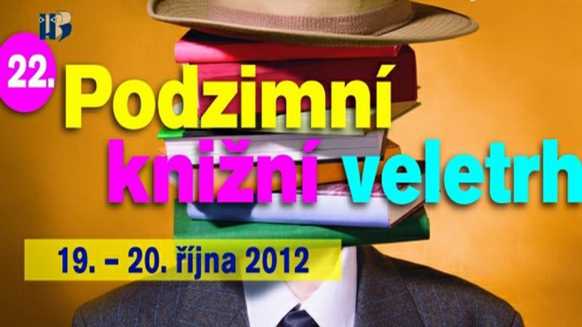 Podzimní knižní veletrh 2012