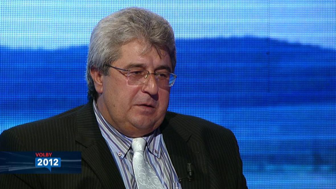 Josef Řihák