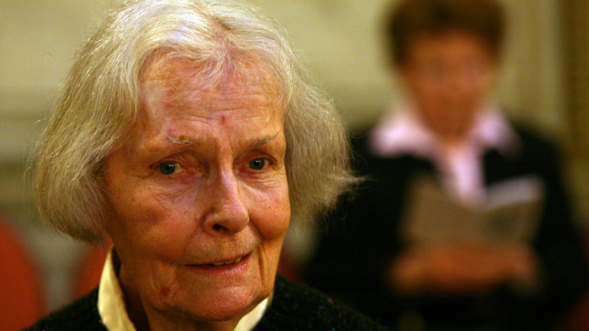 Geraldine Muchová