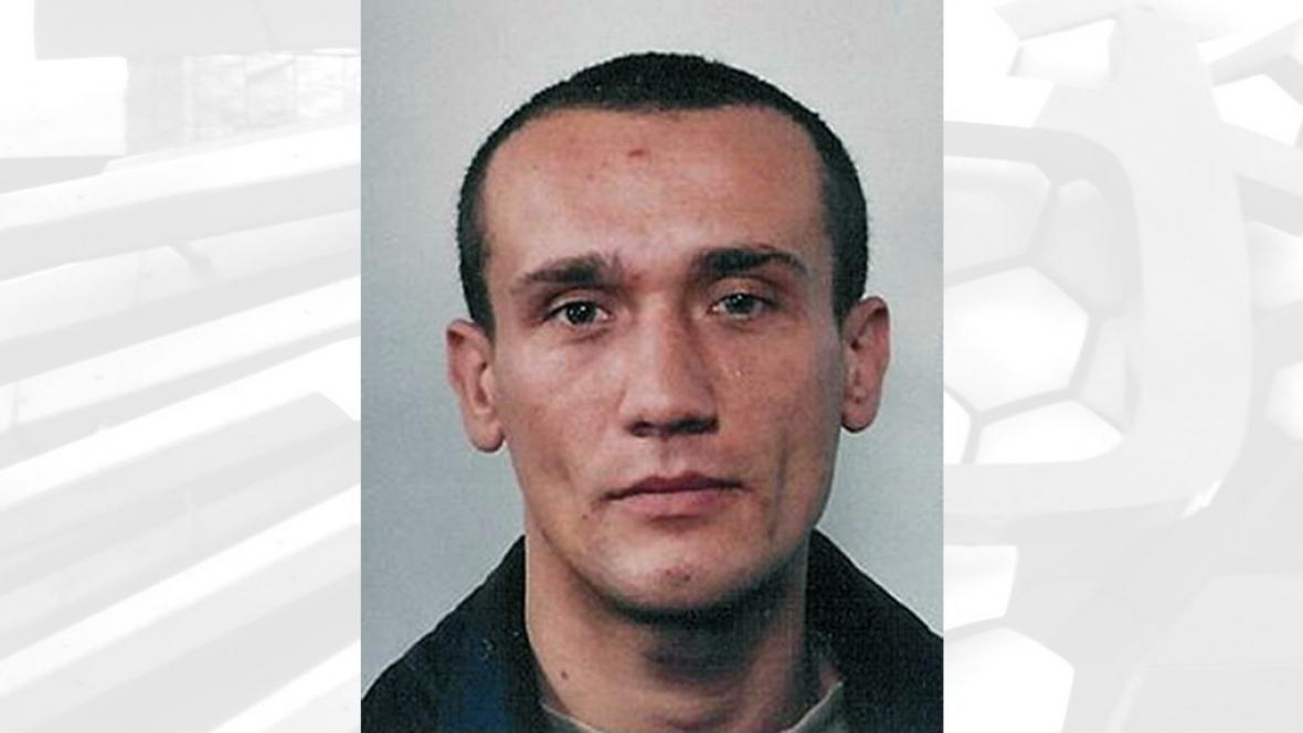 Adrian Mastalerz