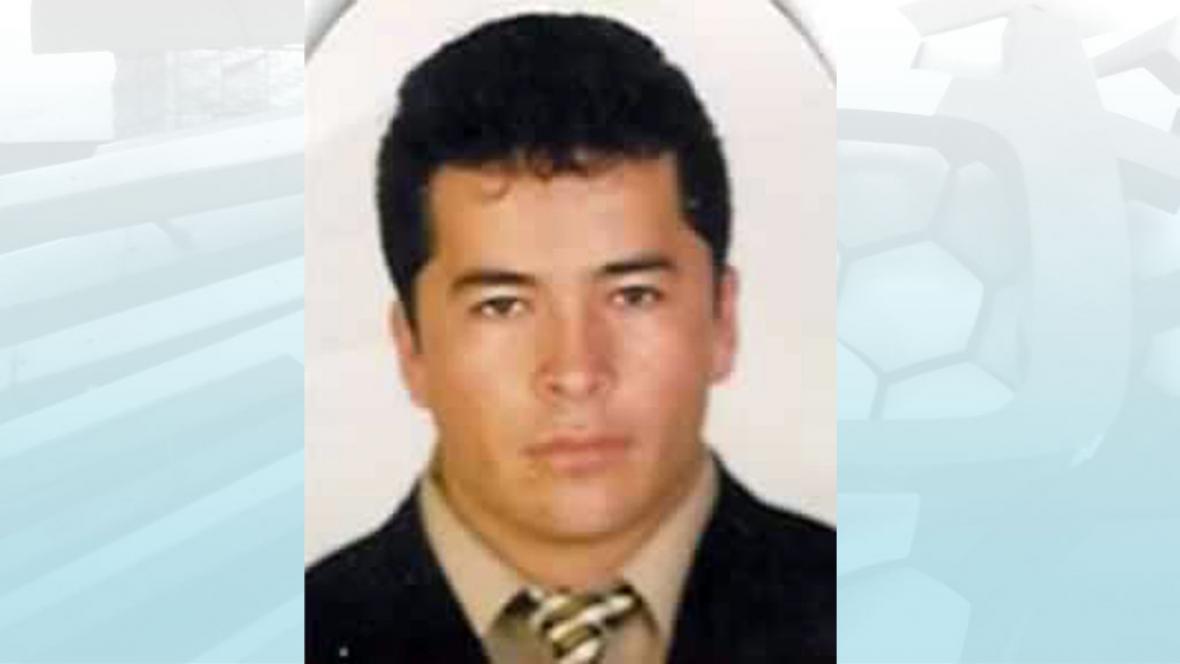 Heribert Lazcano Lazcano