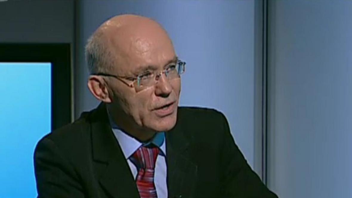 Jiří Straus