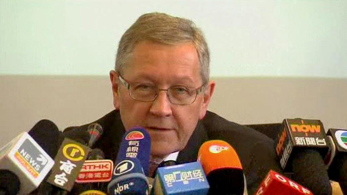 Klaus Regling