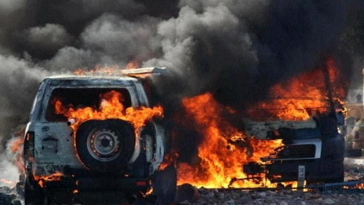Protesty na Džerbě