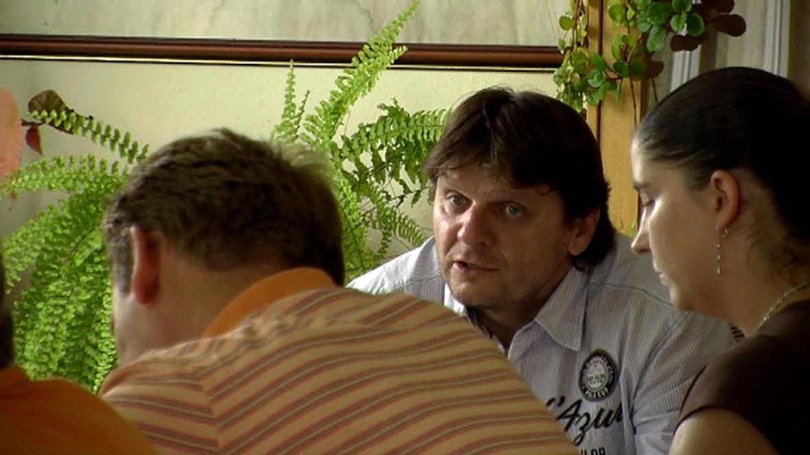Změny územního plánu se nelíbí vinařům v Šaldorfu