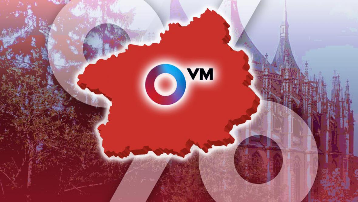OVM – Středočeský kraj