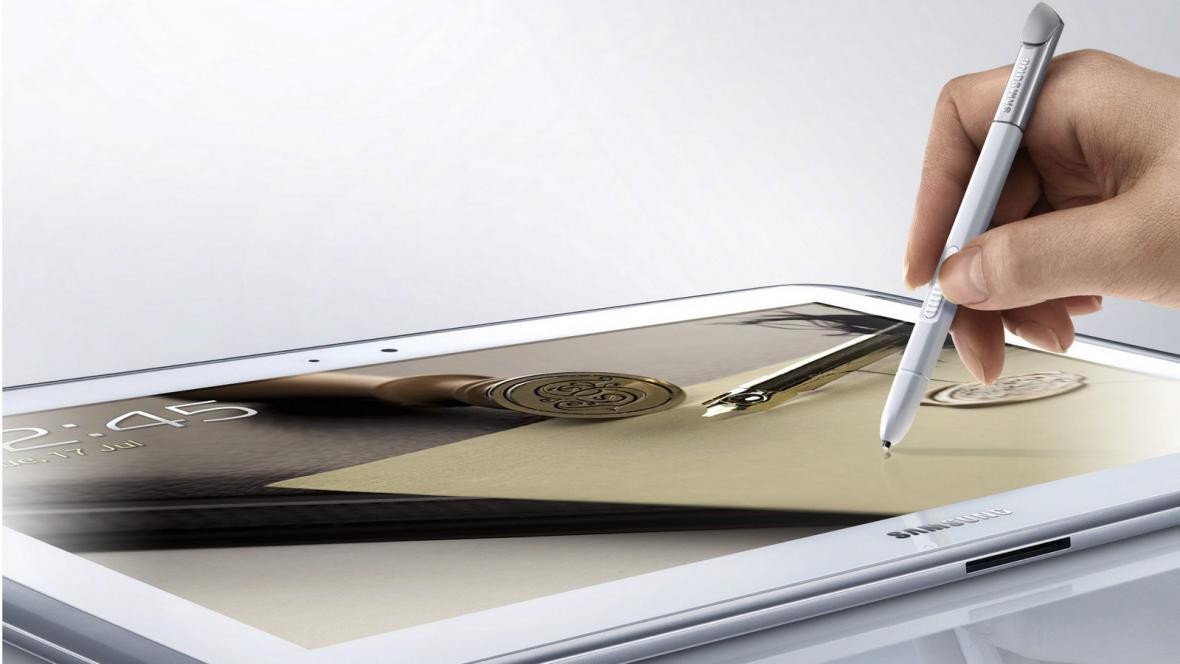 Samsung / Galaxy Note 10.1