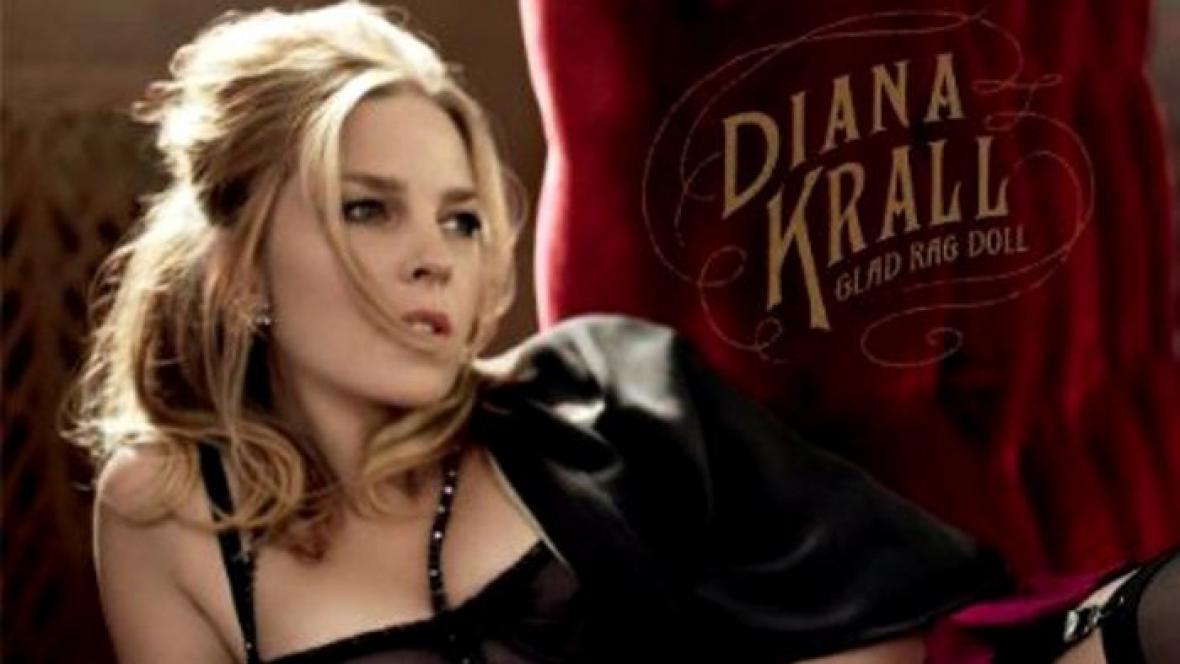 Diana Krallová / Glad Rag Doll