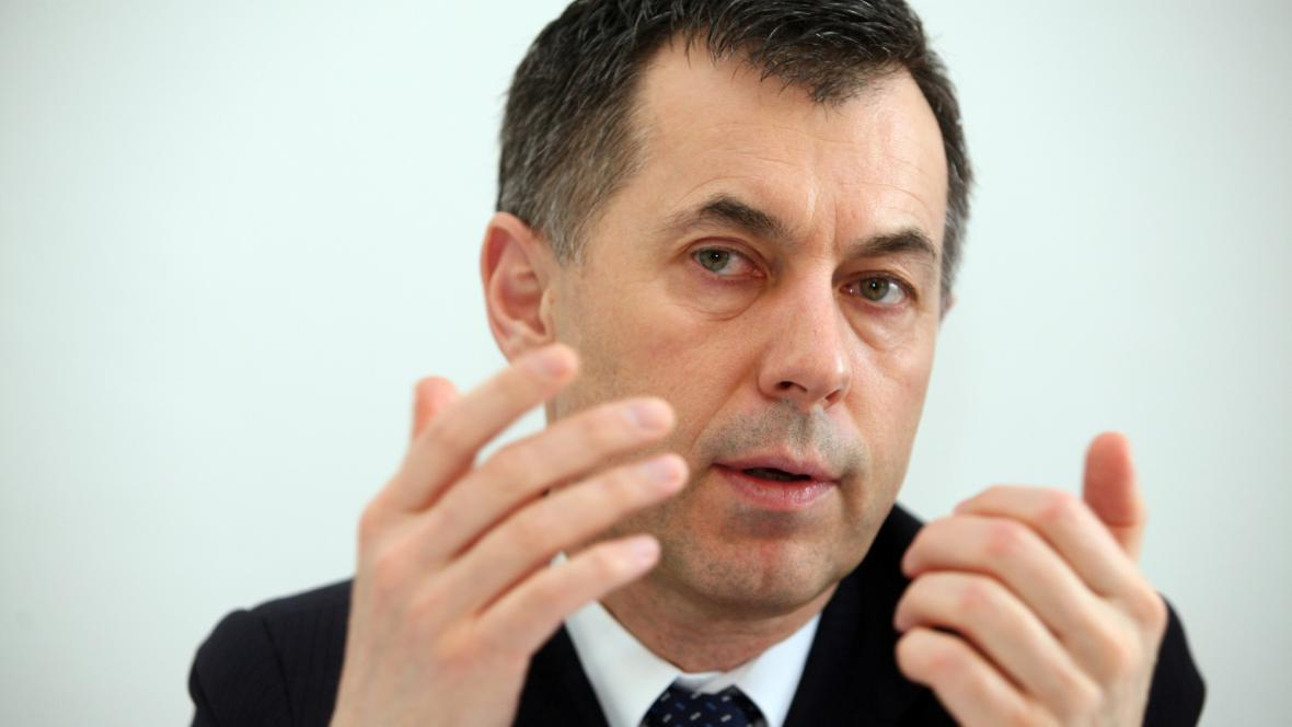 Gustav Slamečka