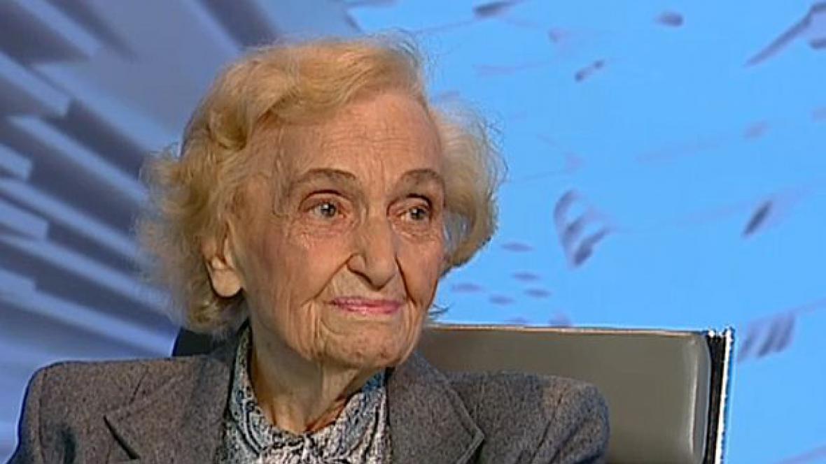 Olga Hrubá