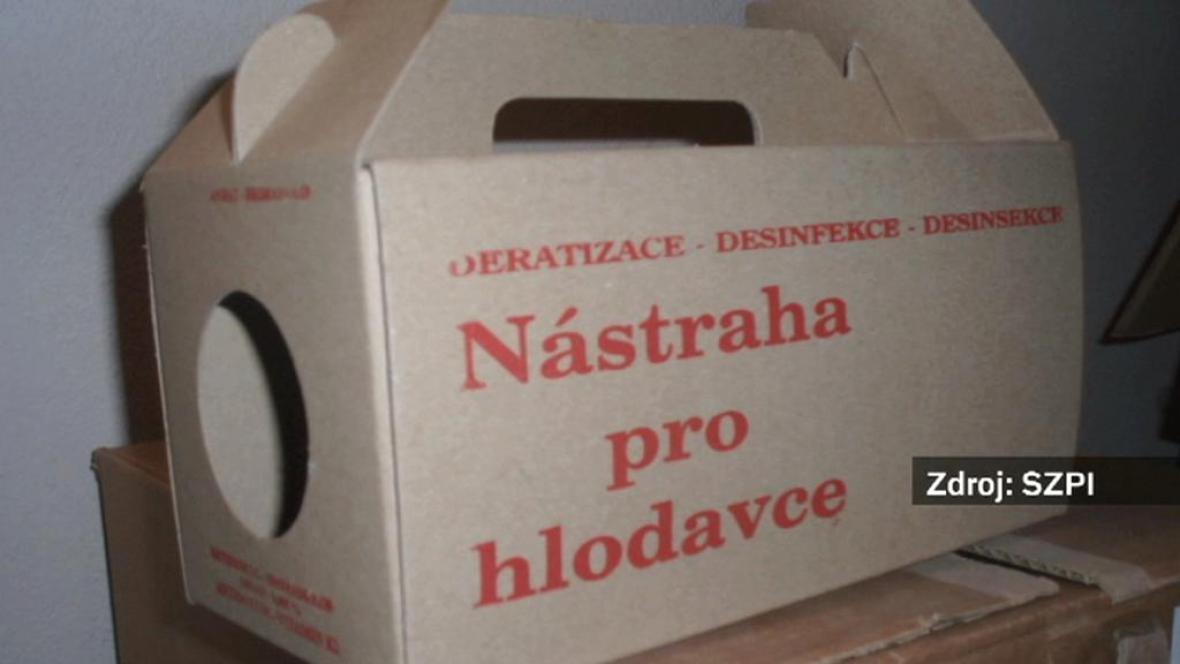 Inspekce zavřela prodejnu potravin na Praze 4