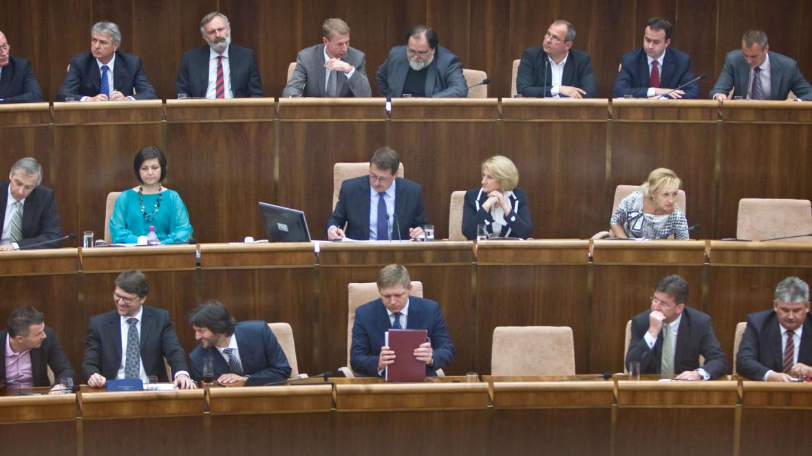 Ficův kabinet