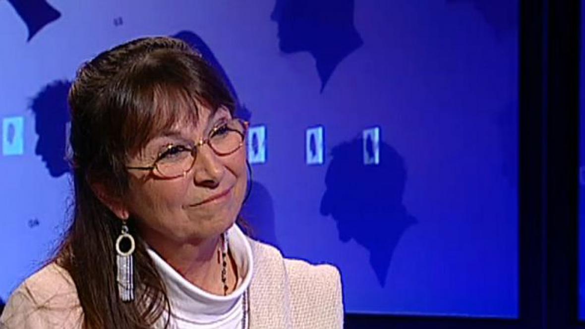 Jeanne Prevatt