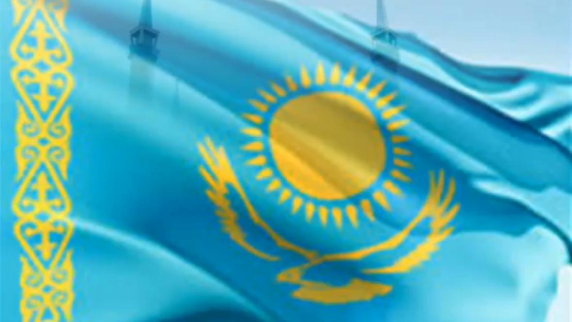 Kazachstán