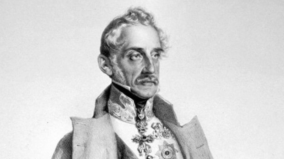 Alfred kníže Windischgrätz