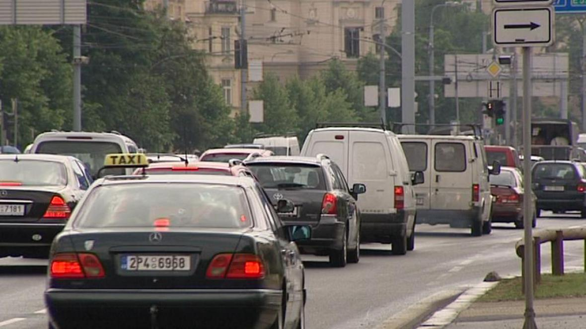 Doprava v Plzni
