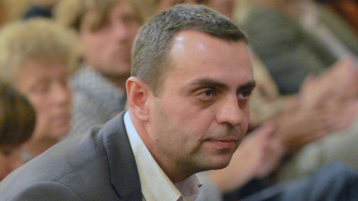 Václav Pelouch