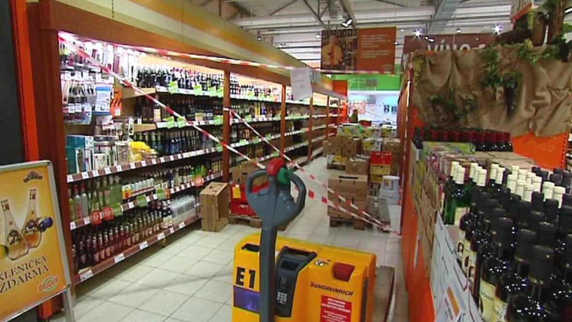 V Česku platí částečná prohibice