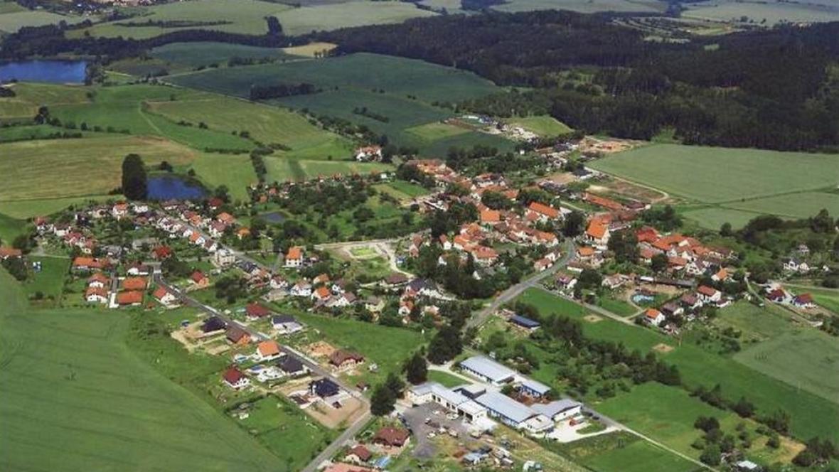Řepice - Vesnice roku 2012