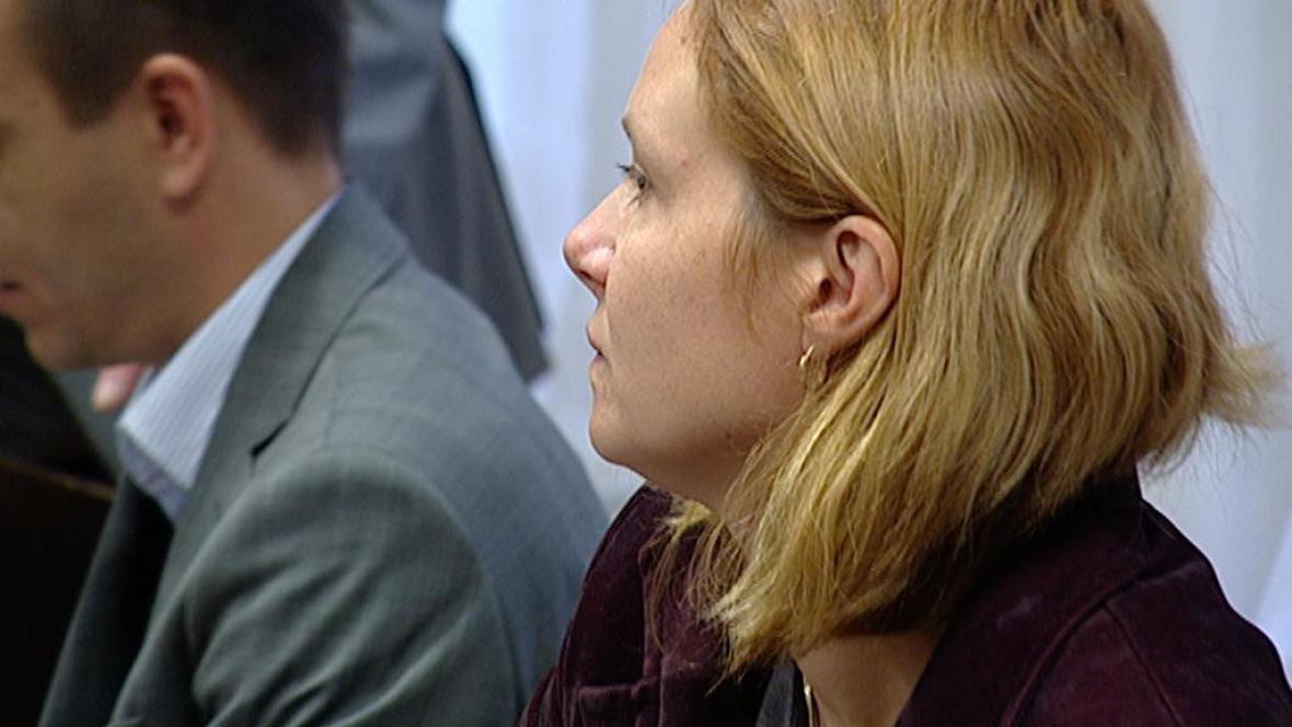 Radka Kafková