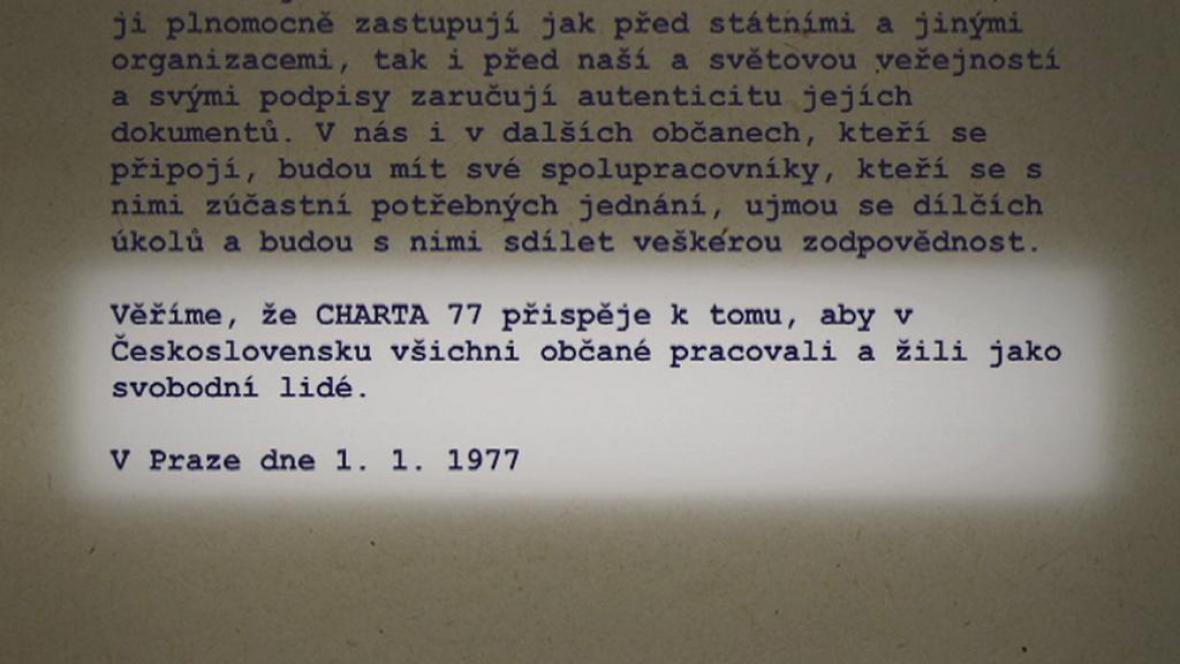 Charta 77