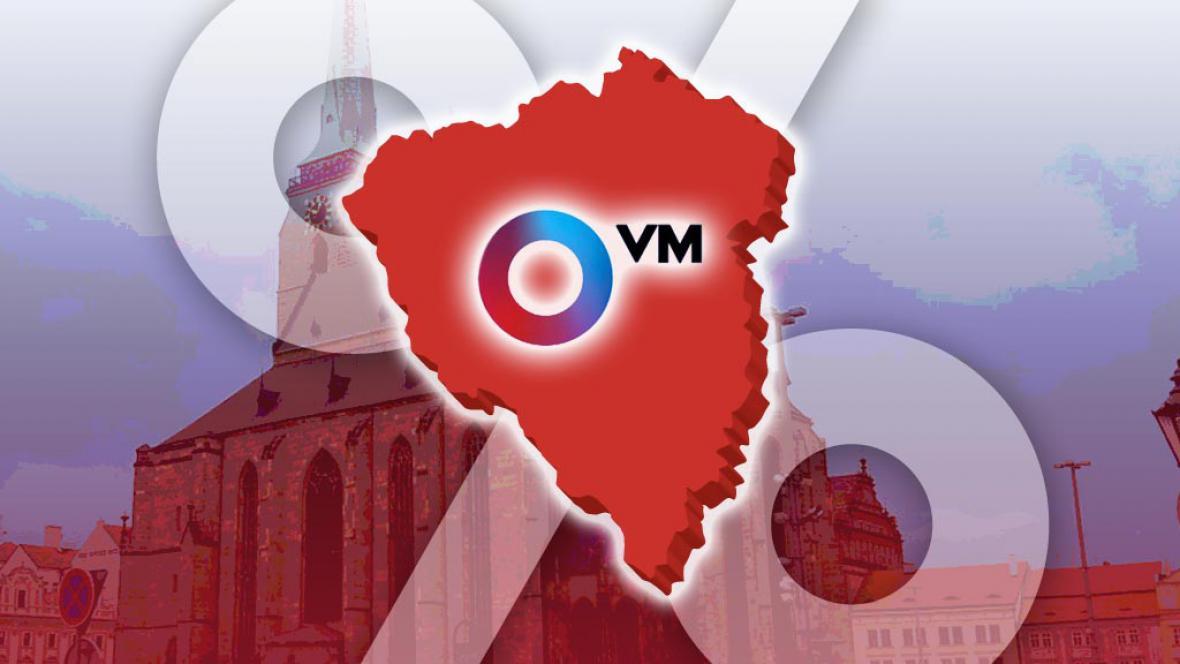 OVM - Plzeňský kraj