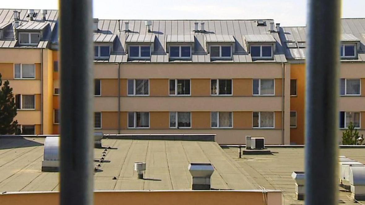 Věznice ve Světlé nad Sázavou