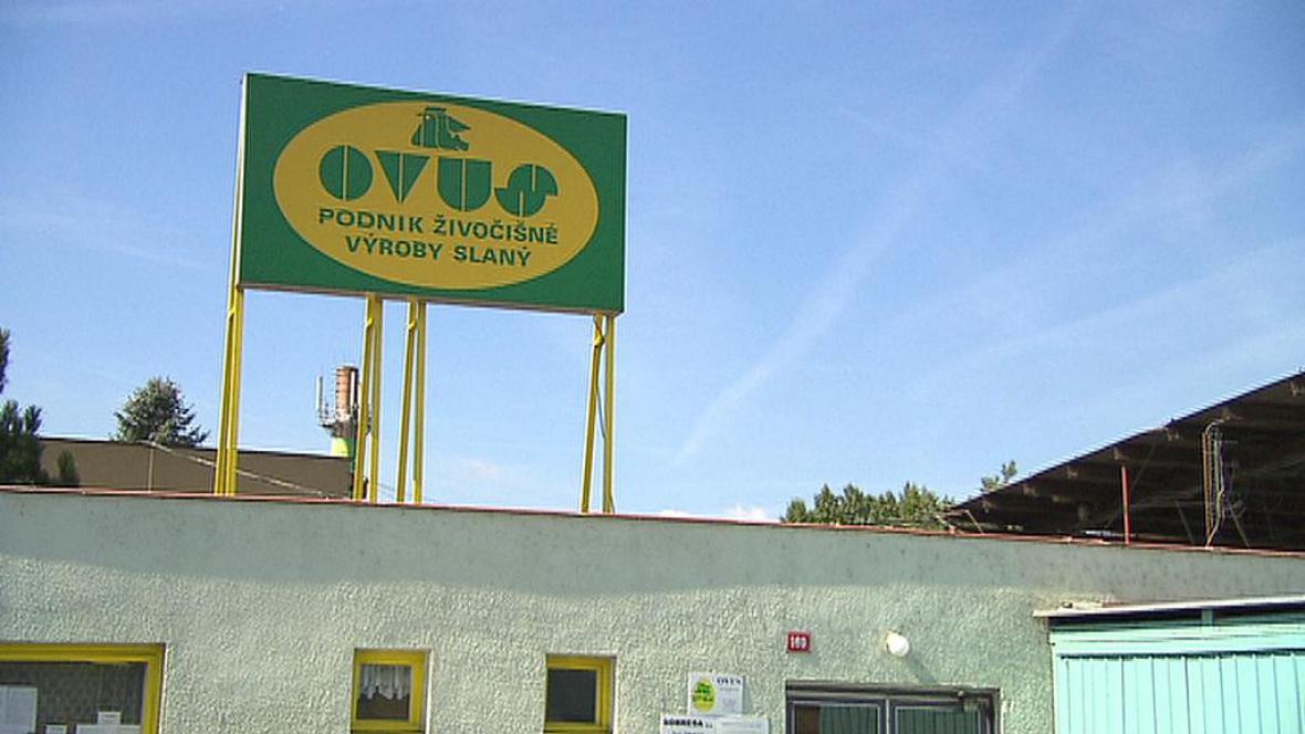 Zemědělský podnik Ovus