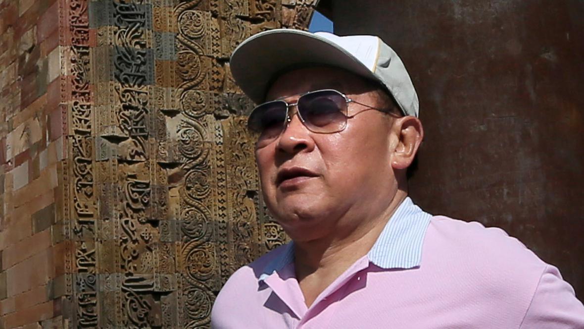 Liang Kuang-lie