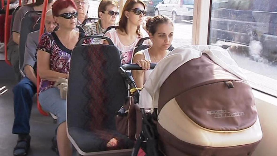 DPMB zahájil kampaň za bezpečnější jízdu