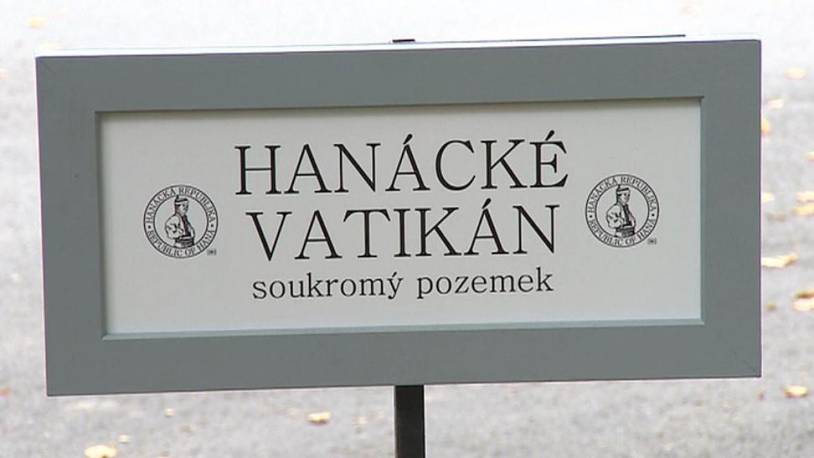 Hanácká republika má přilákat více turistů