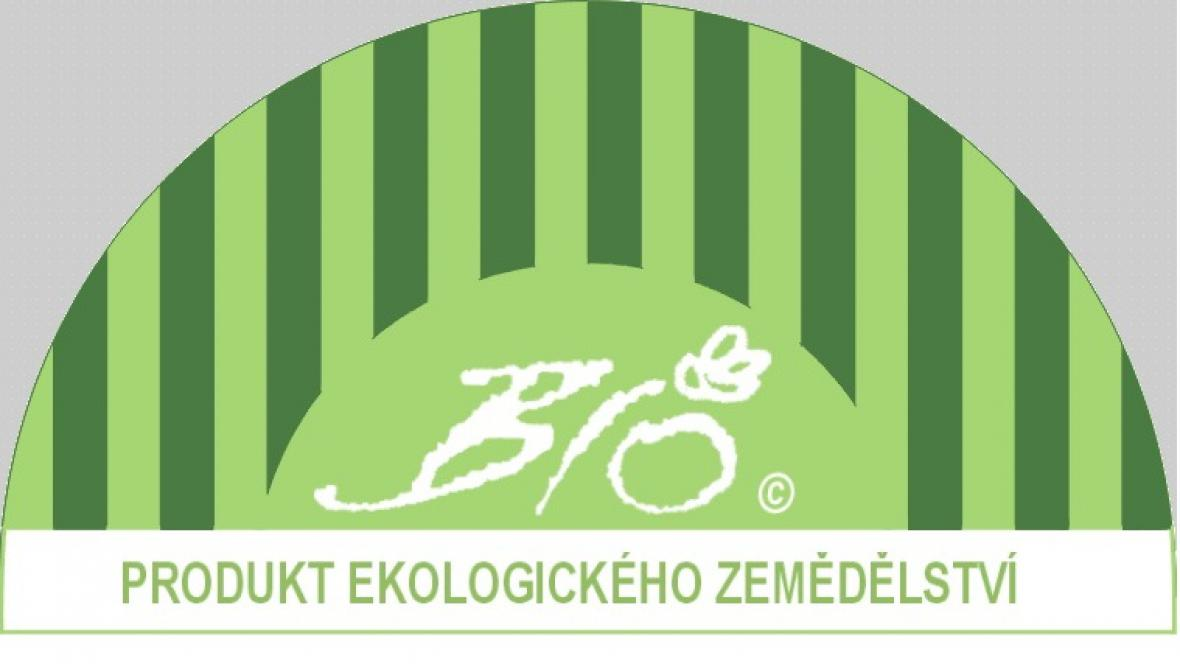 Logo pro biopotraviny