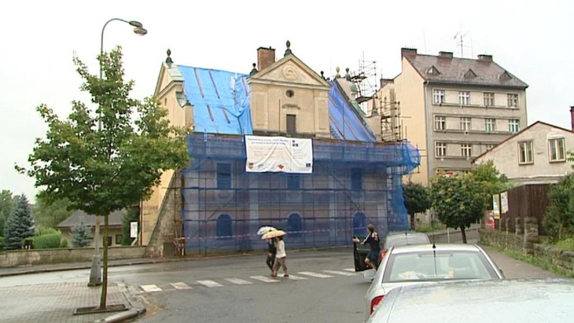 Muzeum ve Dvoře Králové