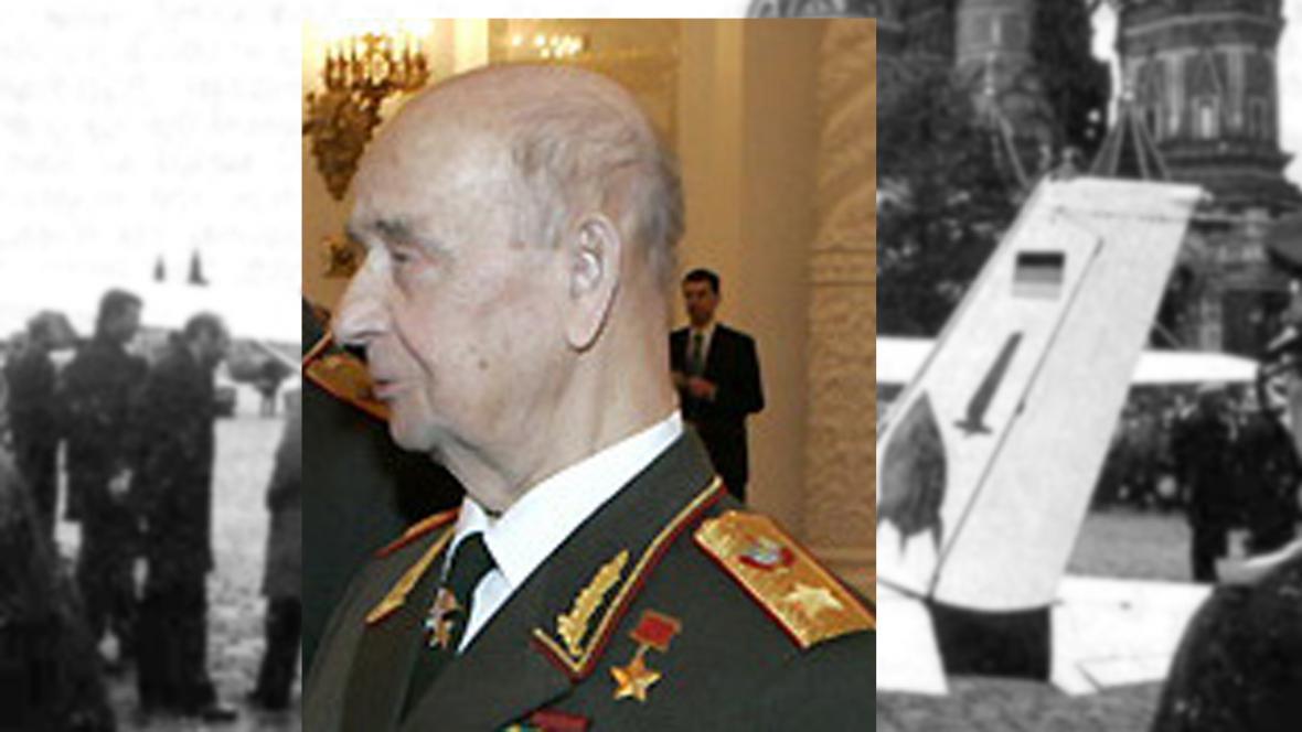 Maršál Sergej Sokolov