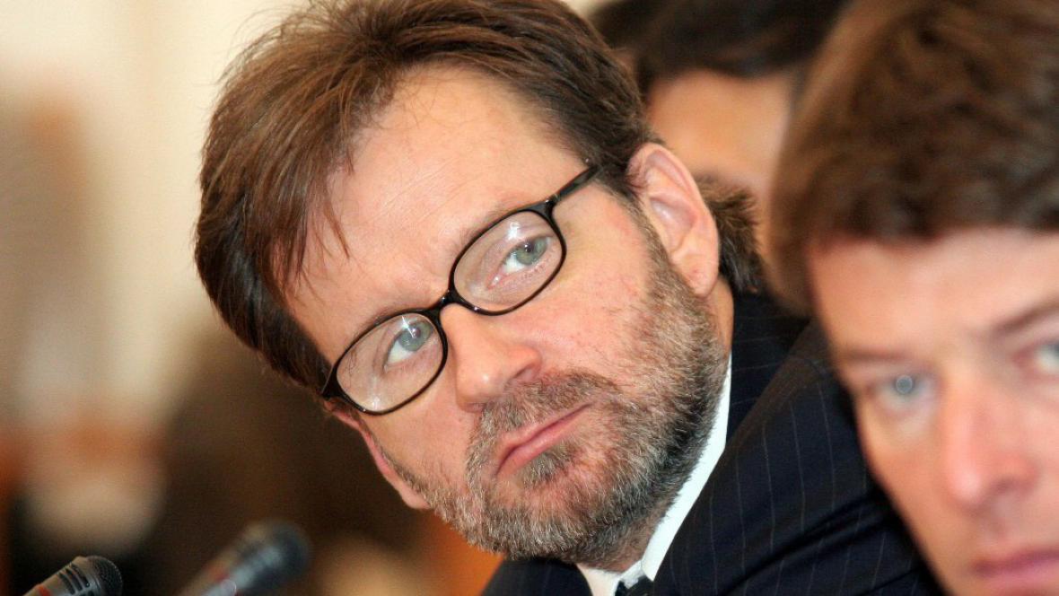 Martin Povejšil